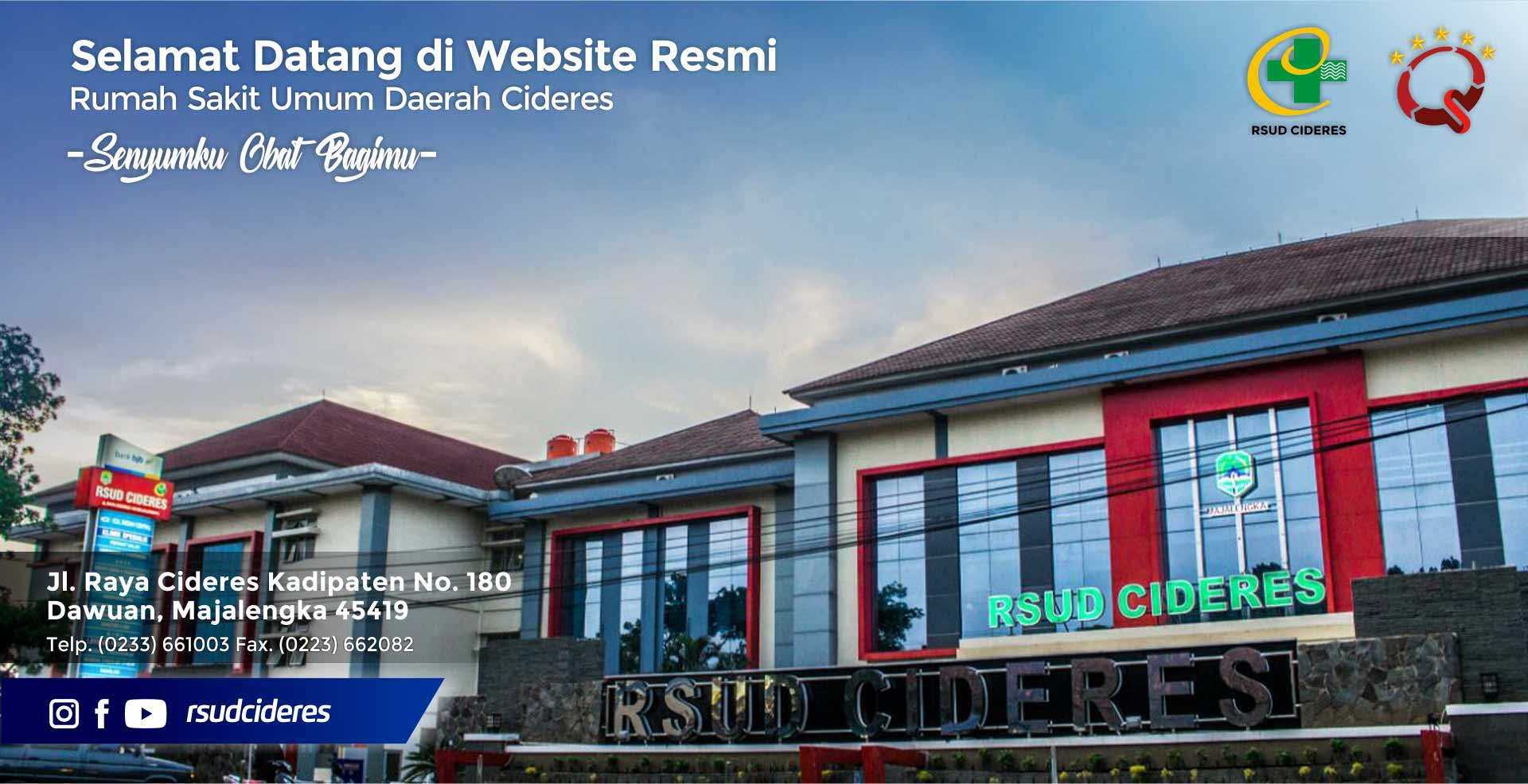 rsud cideres